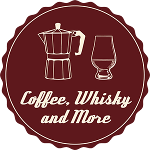 Coffee, Whisky and More - Tastingnotes: FINRIC Blended Whisky
